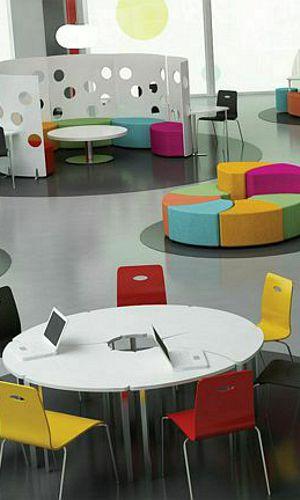 Flexible Furniture