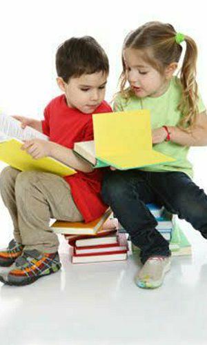 Reading Incentive Program