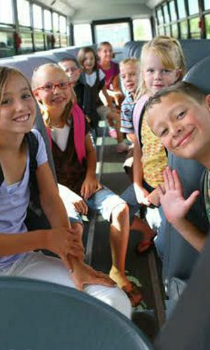 Funding for Field Trips