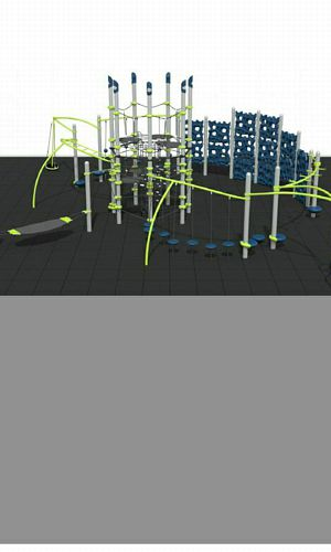 Extra funds will go towards our new play structure!