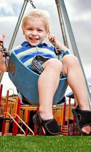 Playground Upgrades & Equipment